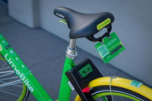 City of Miami Cracking Down on Dockless Shared Bikes