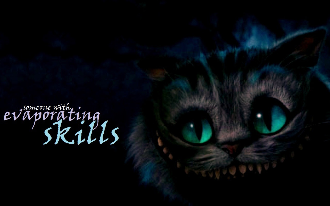 The Cheshire Cat Images The Cheshire Cat Hd Wallpaper And Background