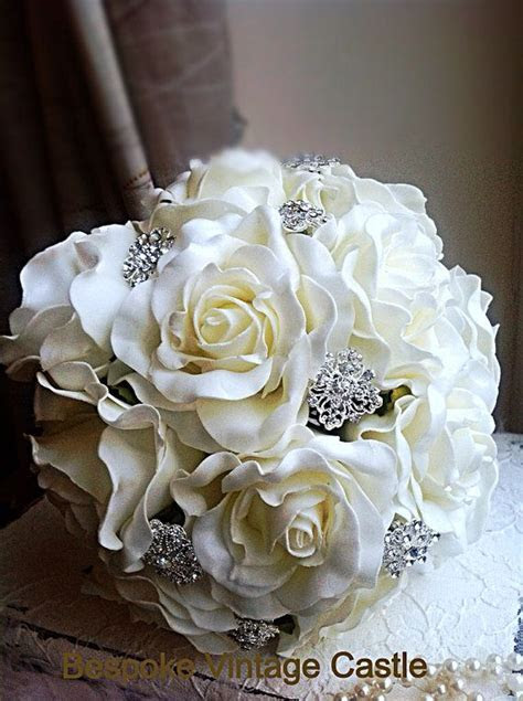 25  Best Ideas about Winter Wedding Bouquets on Pinterest