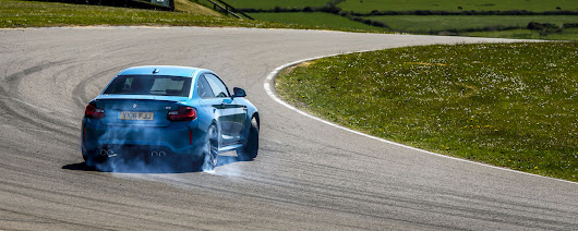 Chris Harris Reviews the BMW M2 - Official Club Sportiva Blog