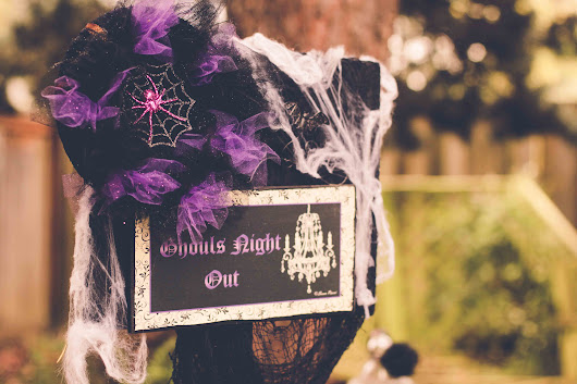Ghouls Night Out Halloween Party -