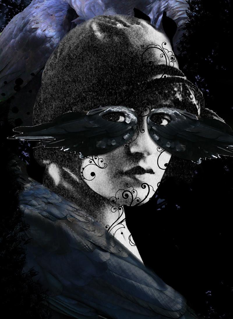 Crowgirl on Tumblr