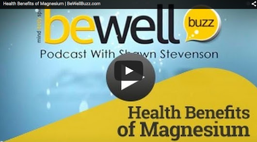 Surprising Benefits Of Magnesium