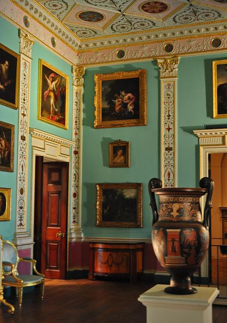 Period Rooms (3)
