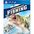 Legendary Fishing [PS4 Game]