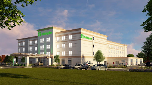 Hunt Midwest Commerce Center books two new hotel projects - Kansas City Business Journal