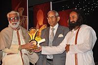 Vivekananda Rock Memorial and Vivekananda Kendra, Kanyakumari, is awarded 'S R Jindal Prize – 2012'