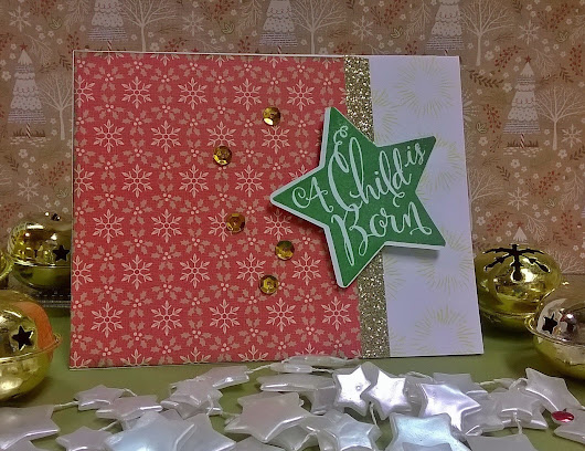 Ho Ho Ho It is Christmas In July. Cardmaking Workshop