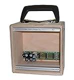 Doepfer ローコストミニケースA-100MC Raw Minicase 32HP 表面仕上げなし