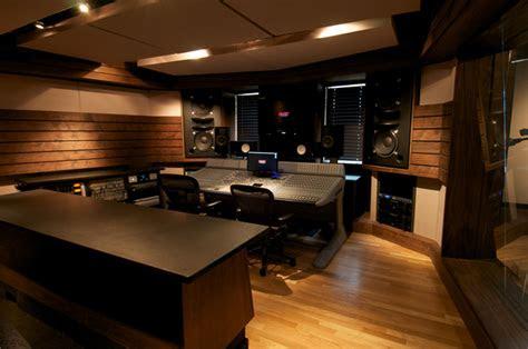 lp swist recording studio designer  acoustical consultant
