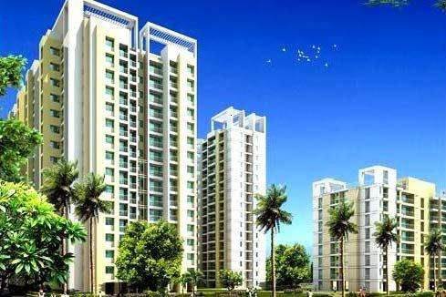 Antriksh The Residentia luxurious living lifestyle