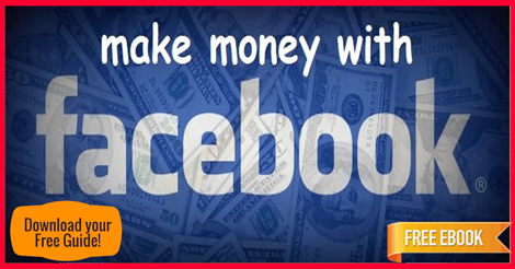 How To Make $300-$500 Per Day Using Facebook - FREE PDF Guide. Download it now!