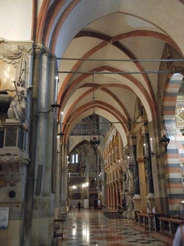 DSCN1064 _ Basilica di Sant'Antonio, Padova, 12 October