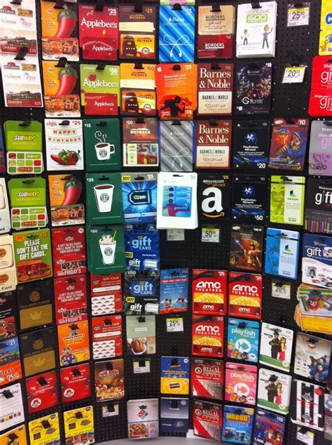 Domestic 360: Why You Should Put Gift Cards on Your
