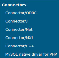 http://dev.mysql.com/downloads/connector/