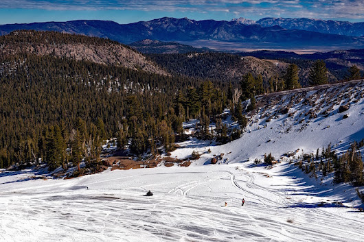 California's Mammoth Mountain for All Seasons | Pure Wander