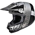 HJC CL-X7 Cross Up Mens Dirt Bike Off Road Racing Motocross Helmets