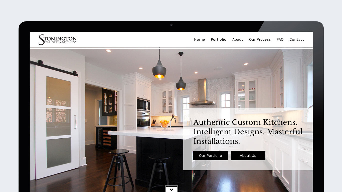 Stanton Interior Concepts Launches New Intuitive Website
