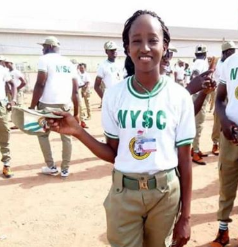 Corps member serving in Ekiti dies after complaining of headache.