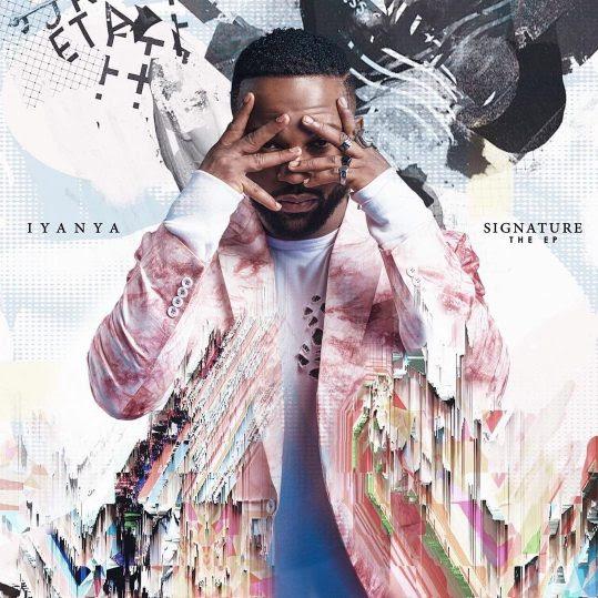 Iyanya Signature EP