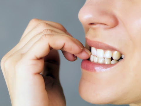 Worst Habits for Your Teeth - American Dental Association