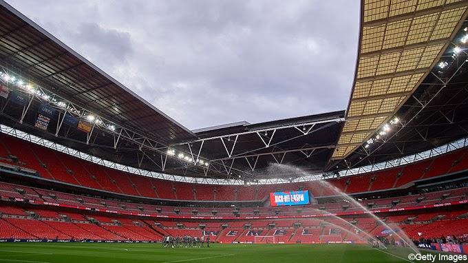 Groot-Brittannië wil organisatie WK 2030 binnenhalen