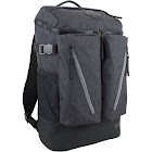 Fuel Dual Chambray Impact Backpack with Multiple Compartments