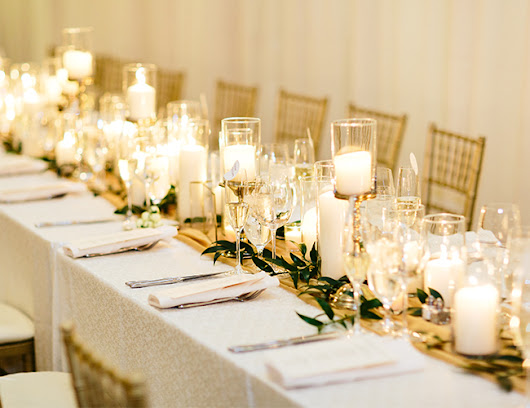Burgundy & Gold Chicago Wedding at The Rookery - Inspired By This