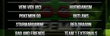 Team Names For Gaming