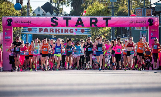 She.is.beautiful 5K and 10K: Q&A with founder Melissa McConville