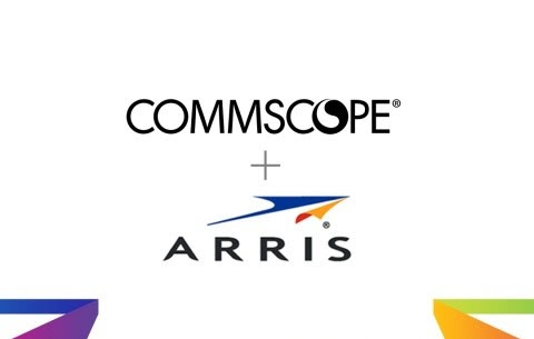 CommScope to buy Arris for $7.4bn