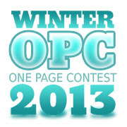 Der Winter-One-Page-Contest 2013 ist da!