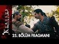 Kuruluş Osman 25. Bölüm Fragmanı (1)