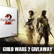 Win a Free Copy Of Guild Wars 2 Every Weekend
