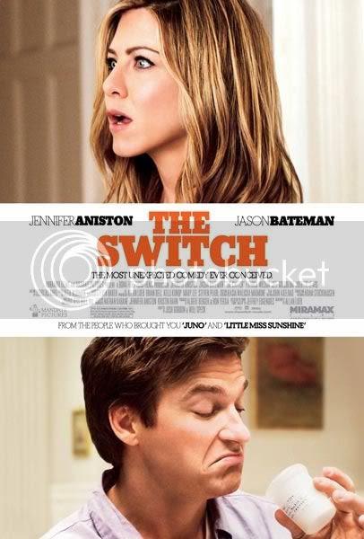 The Switch A Troca