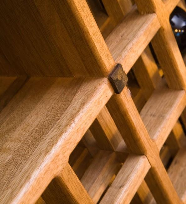 arredamenti in legno cantine vino Malta