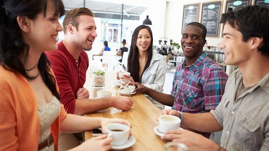 5 Tips on how to be a good Business Networker - Elite6 Business Networking