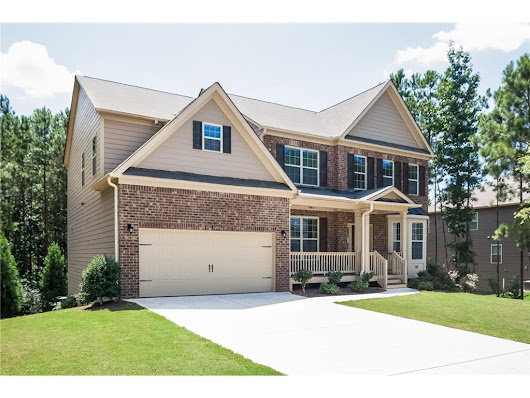 5 bed / 3 baths  Home in Powder Springs for $350,000