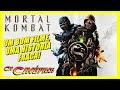 """""""Mortal Kombat"""" - Crítica"""