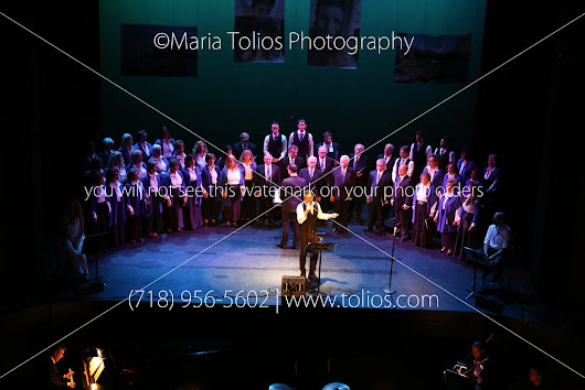 Pancyprian Choir of NY with Doros Demosthenous - toliosphotography