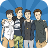26mgmt.com - Cash Dash: Cameron, Nash, Carter, and Hayes artwork