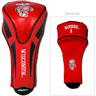 Team Golf Wisconsin Badgers Single Apex Headcover