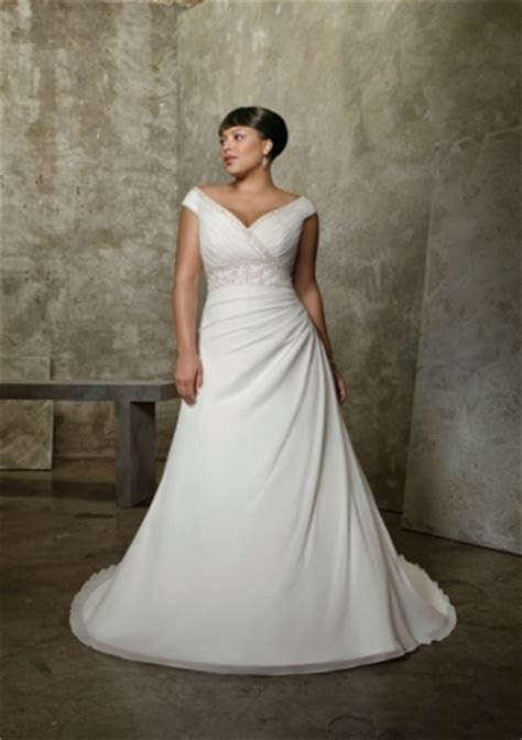 The Best Wedding Gowns For Curvy Brides To Be