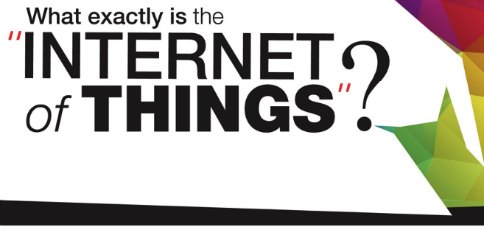What is the Internet of Things? - Visual Capitalist