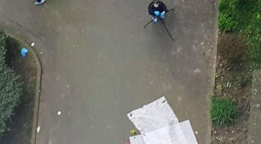 SGOZZATI A PARIGI, ARRESTATO E' TUNISINO 'RADICALIZZATO' | VoxNews
