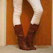 Cute Boots, Cheap Boots, Trendy Boots, Buckle Boots, Sweater Boots