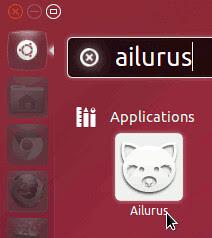 Ubuntu Ailurus Tweaker
