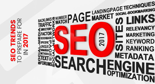 SEO Trends to Prepare for in 2017 - DubSEO