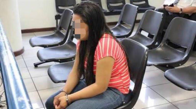 Detienen a joven de 20 años porque se provocó un aborto; no podía mantenerlo, dice
