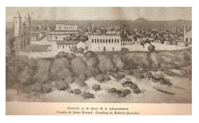 Asuncion 1810